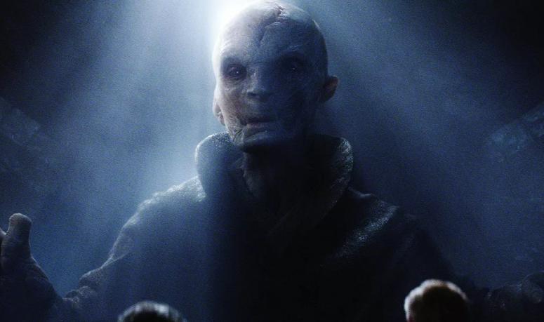 Star Wars Aftermath : Life Debt, ou l'identité secrète de Snoke ?