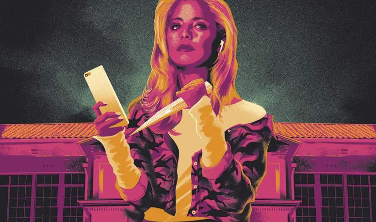 Buffy contre les vampires : nouveau look pour une nouvelle époque