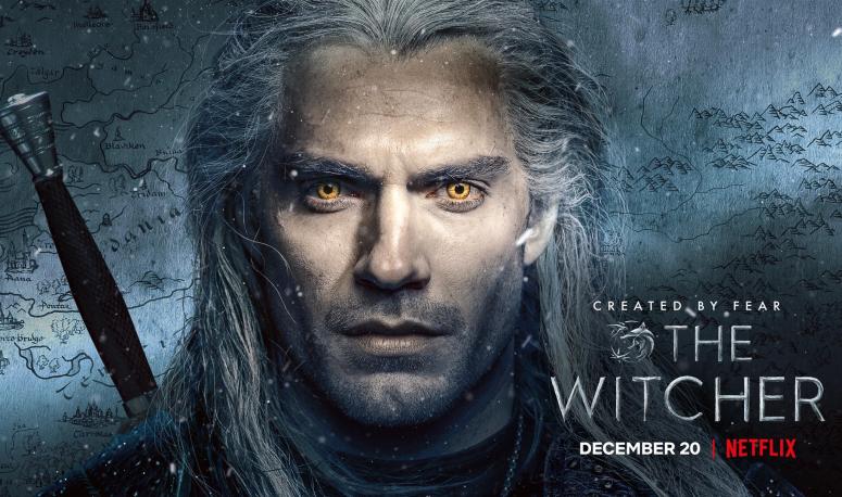 The Witcher, le pari réussi de Netflix