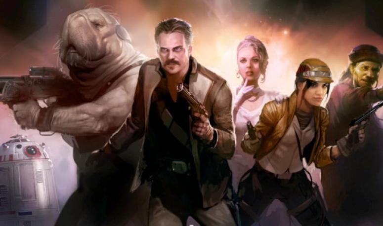 Si Star Wars ne peut pas être un jeu solo et narratif, où va le jeu-vidéo ?