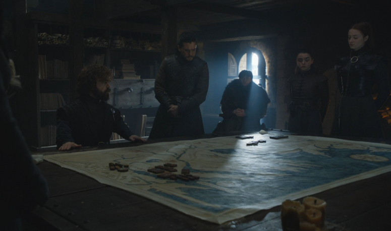 Game of Thrones Saison 8 : la guerre du trône reprend dans l'épisode 4