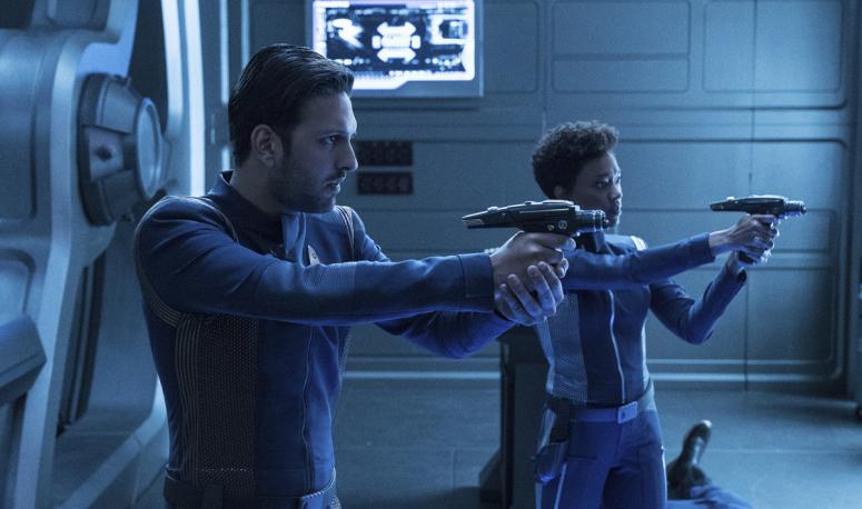 Star Trek Discovery : le récap du septième épisode