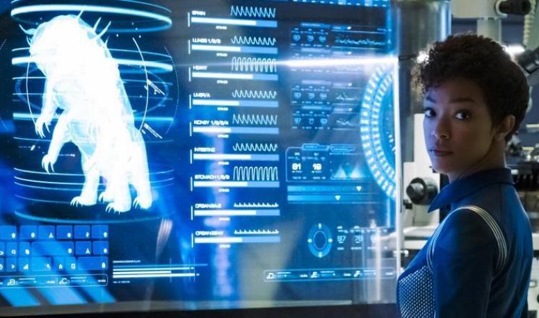Star Trek Discovery : le récap' du quatrième épisode
