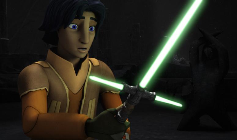 Star Wars Rebels : toutes nos théories sur la folle conclusion de la saison 2