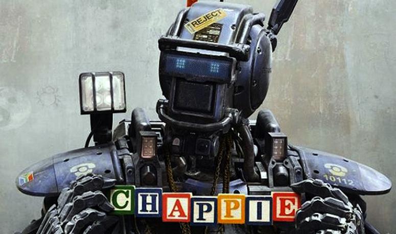 Chappie, la critique