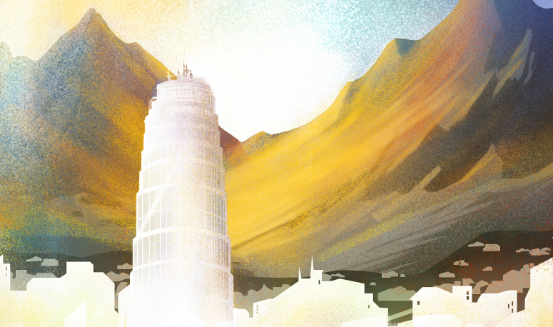 Critique - Shusharrah (Chastellière & Hauchecorne) : un récit dur qui anticipe les effets du réchauffement climatique