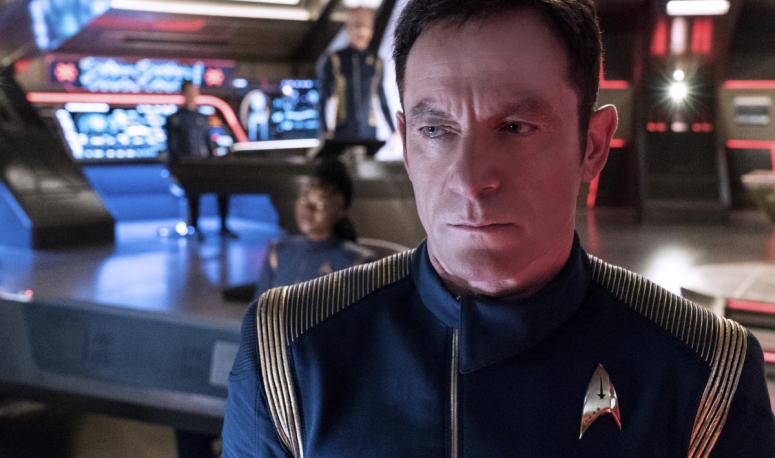 Star Trek Discovery : le récap du neuvième épisode