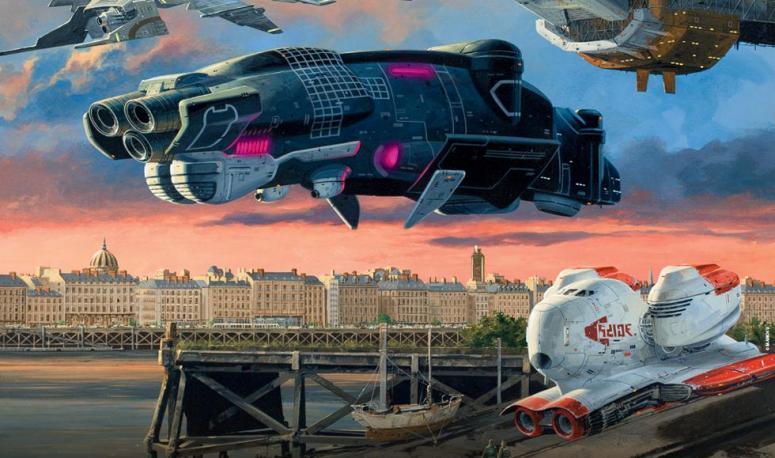 Dossier - 5 nouvelles voix de la science-fiction française à découvrir et à suivre attentivement !