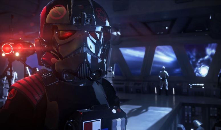 Références, théories et rebondissements : ce qu'il faut retenir du solo de Star Wars Battlefront II
