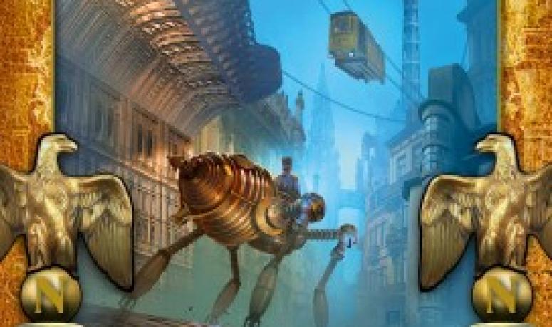 Dossier - Le steampunk ! Engrenages et haut de forme !