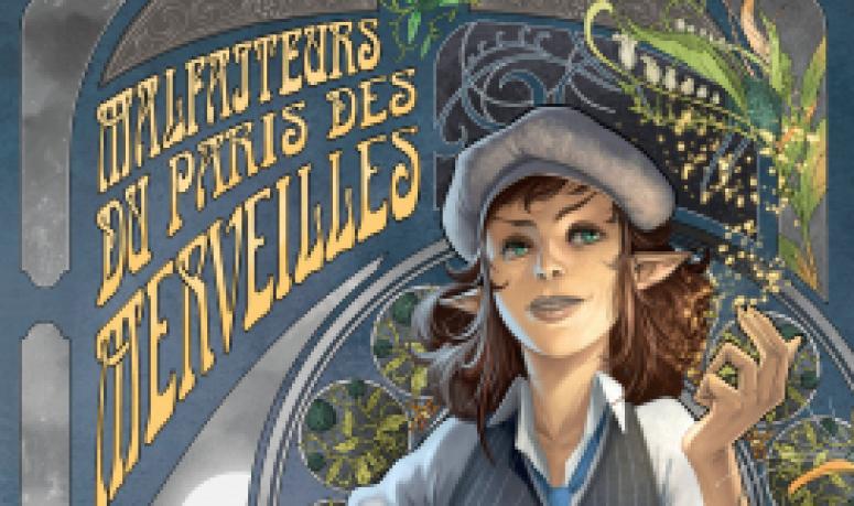 Malfaiteurs du Paris des Merveilles (Pierre Pevel & Co) : Un recueil qui assombrit l'univers
