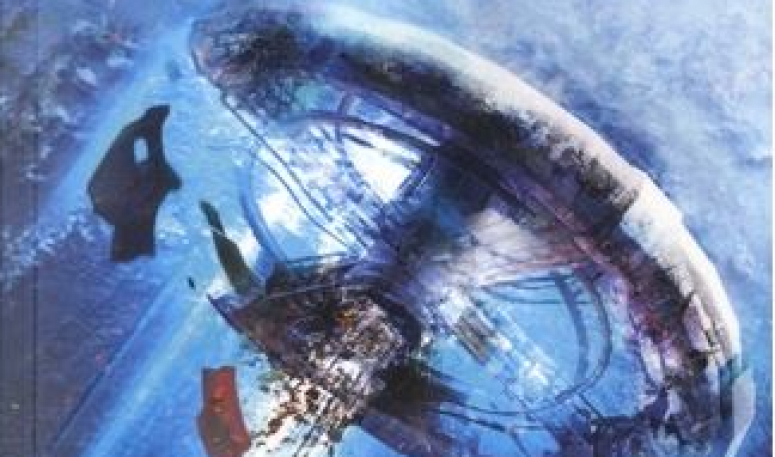 Critique - Symphonie atomique (Etienne Cunge) : un roman d'anticipation dur sur l'effondrement climatique
