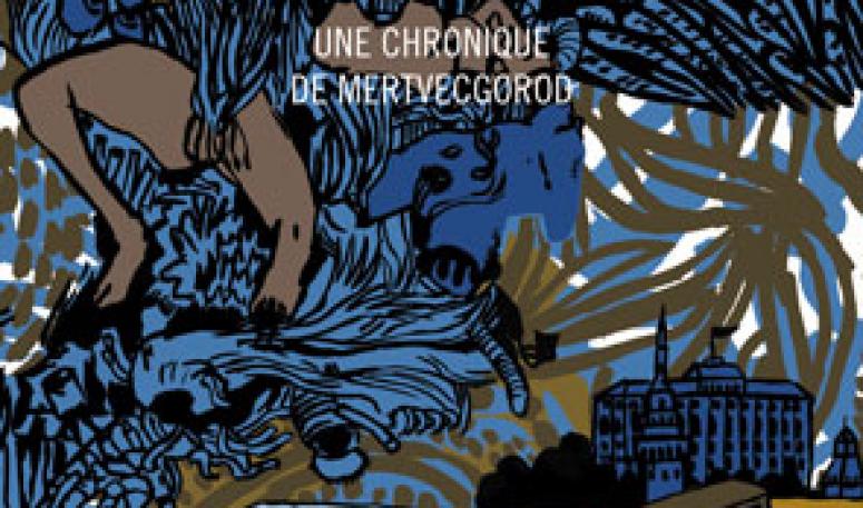 Critique - Feminicid (Christophe Siébert) : Une enquête sombre et fascinante au cœur d'une dystopie