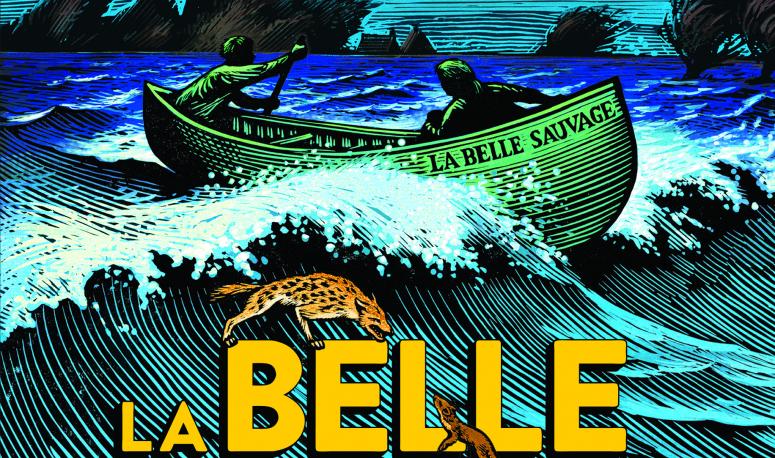 La Belle Sauvage, de Philip Pullman (À la Croisée des Mondes), la critique
