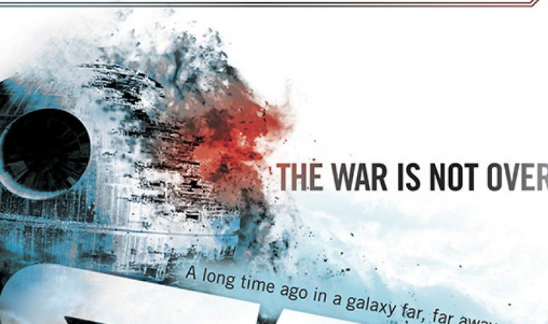 Ce que nous apprend Aftermath sur le nouvel univers Star Wars