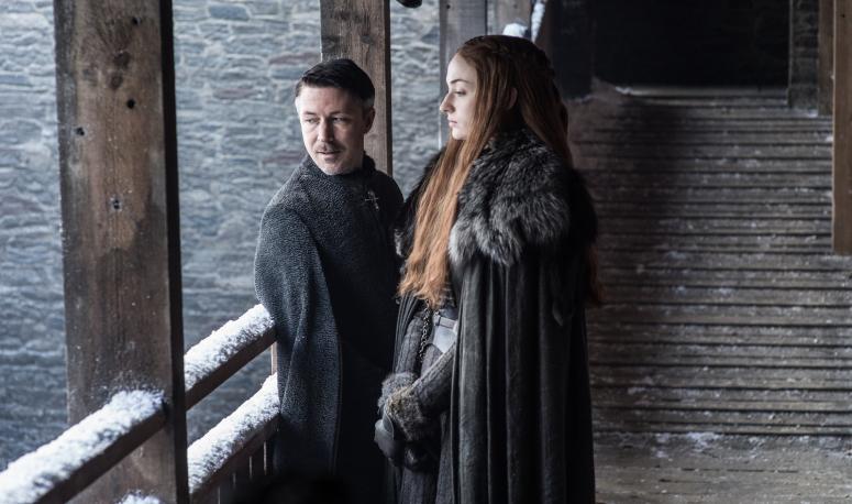 Game of Thrones, S7E1 - le récap'