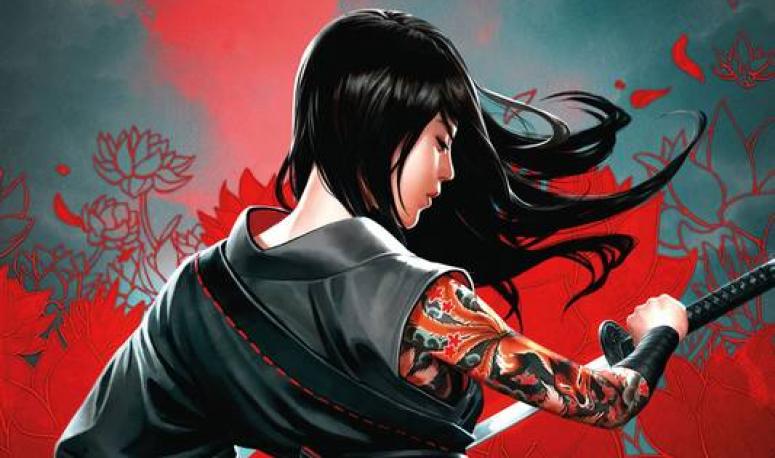 Critique - La Guerre du Lotus T.1 (Jay Kristoff) : Une saga YA prometteuse aux fibres japonisantes et steampunk !