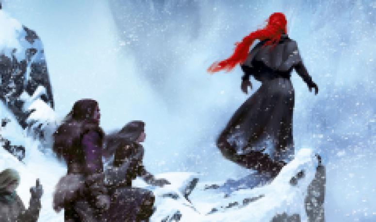 Critique - Calame T.2 Les deux royaumes (Paul Beorn) : La conclusion d'une belle saga de fantasy française !