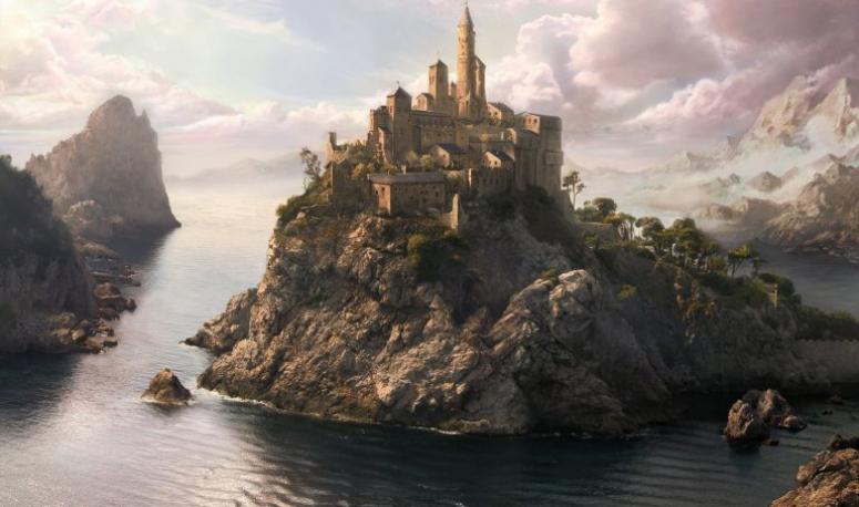 Dossier - Exploration des grandes cités de la fantasy - Partie 1