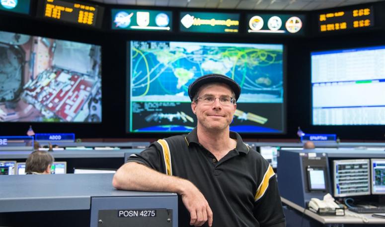 Qui est Andy Weir, l'homme qui se cache derrière Artemis et Seul sur Mars ?