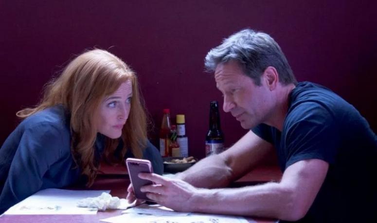 The X-Files S11E2 : This - le récap'