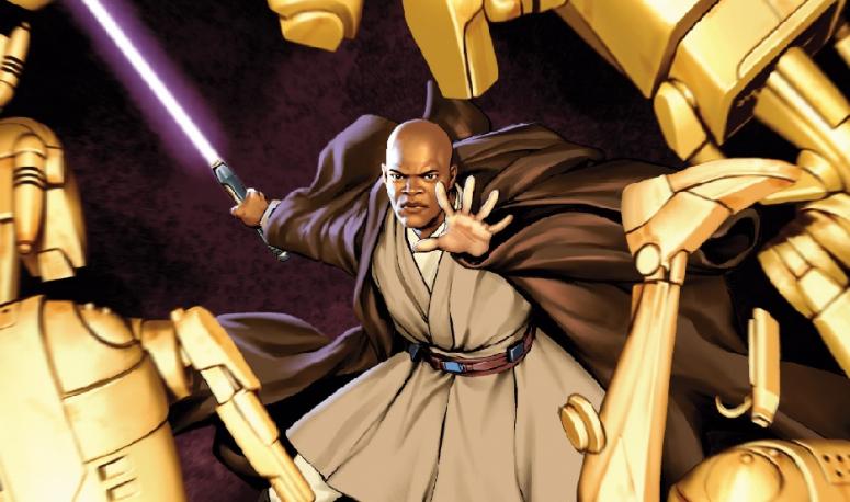 Star Wars - Mace Windu : Jedi of the Republic, la review